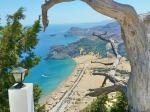 experiences tsambika beach_rhodes greece